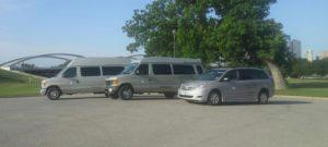 Chisholm Trail Transportation LLC